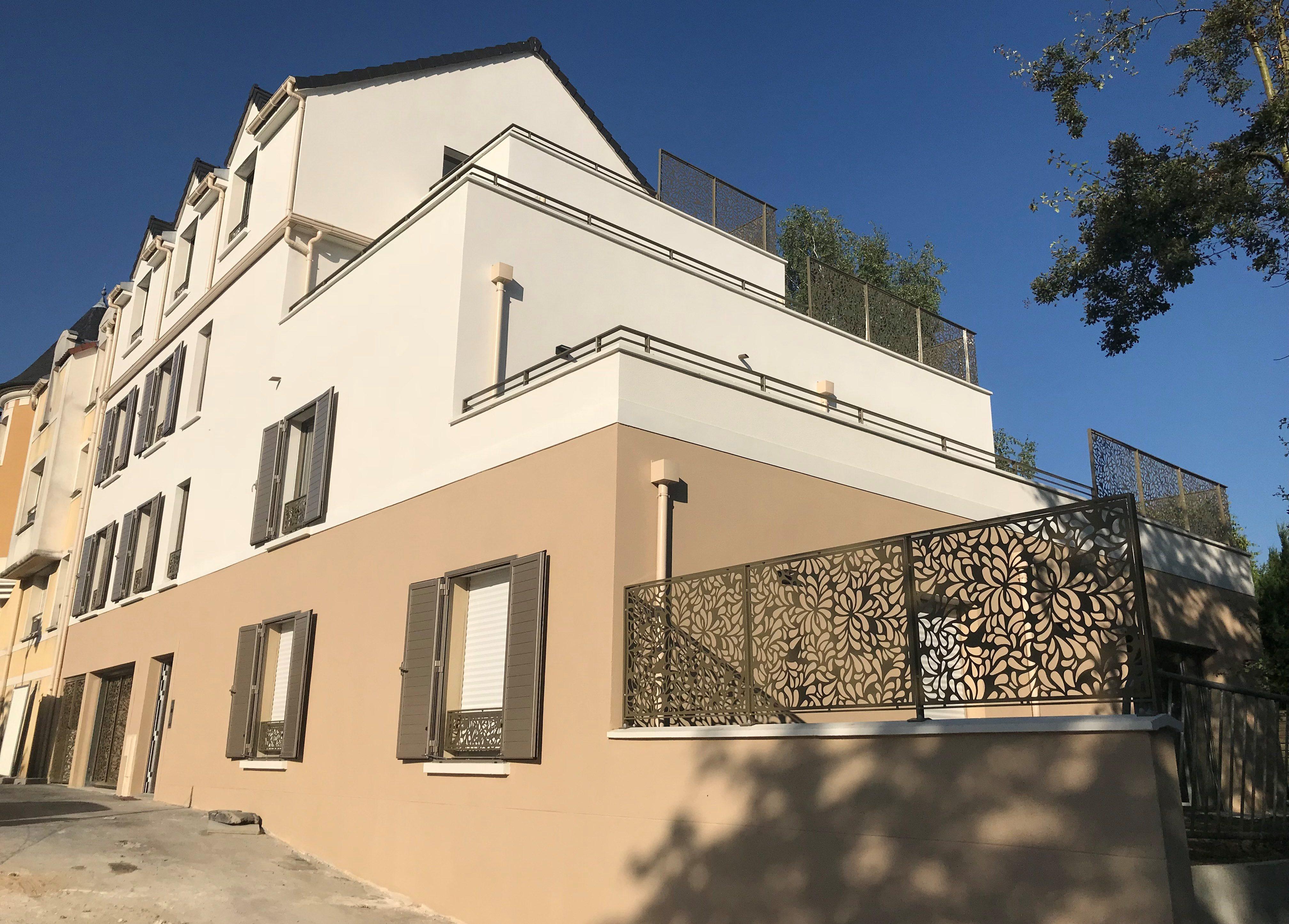 Villa suzanne - Batic SARL
