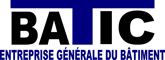 BATIC SARL Logo