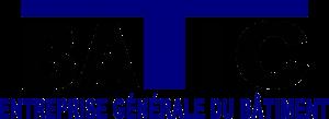 Logo Batic SARL