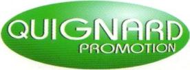 Logo Quignard Promotion